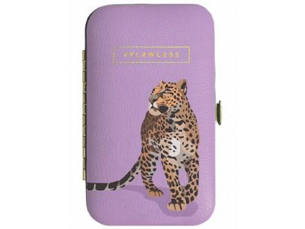 Manikir set - Leopard, Emily Brooks - Emily Brooks