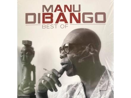 Manu Dibango-Best of