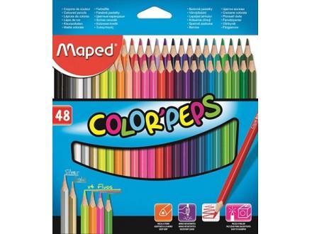 Maped bojice Color Peps 1/48