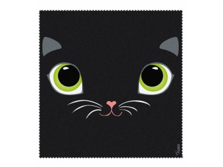 Maramica za naočare - Cat - Mode et accessoires
