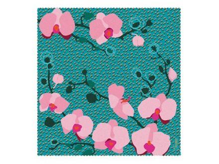 Maramica za naočare - Orchid Bleu - Mode et accessoires