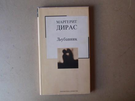 Margerit Diras - LJUBAVNIK