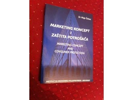 Marketing koncept i zaštita potrošača Maja Štrbac