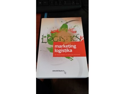 Marketing logistika - Božić Aćimović