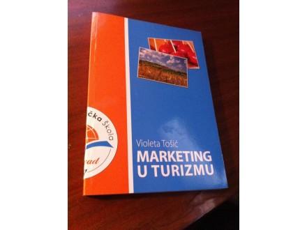 Marketing u turizmu Violeta Tošić