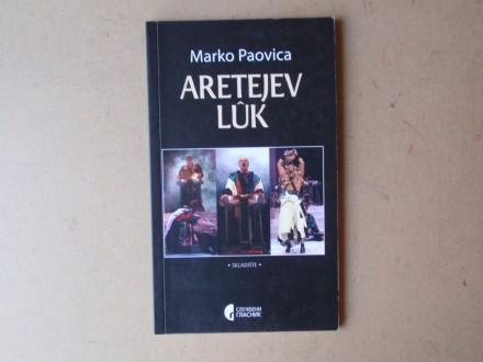 Marko Paovica - ARETEJEV LUK