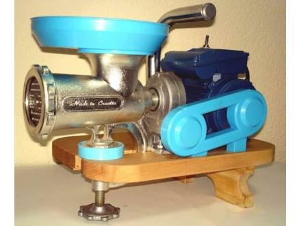 Mašina za meso sa motorom PROTOK