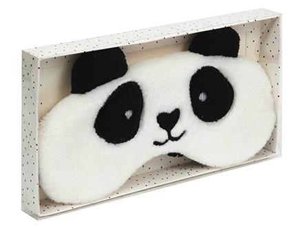 Maska za oči - Animal Friends, Panda - Animal Friends