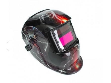 Maska za varenje automatska A49 TIG/MIG
