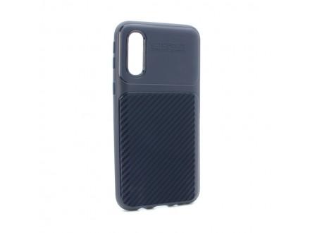 Maskica Elegant Carbon za Samsung A260F Galaxy A2 Core plava