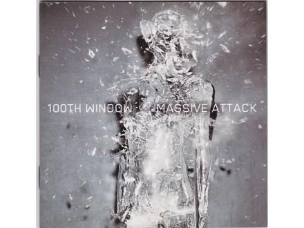 Massive Attack-100th Window