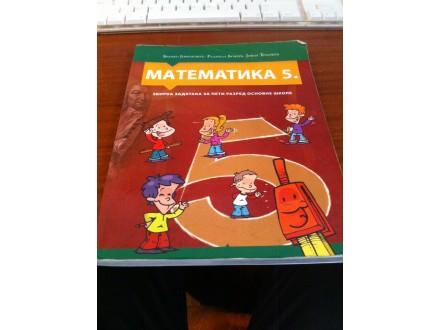 Matematika 5 - Jevremovic Bozic Djukovic