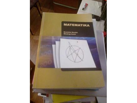 Matematika - Boričić Ivović