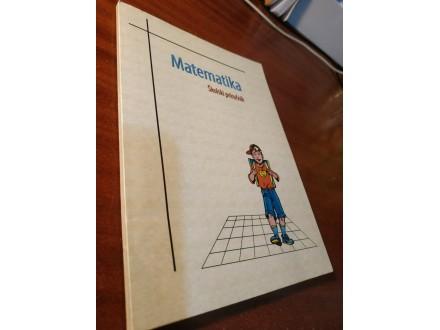 Matematika Školski priručnik
