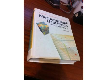 Mathematical Statistics Wackerly Mendenhall Schaffer