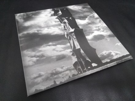 Max Vincent (Max&;;Intro)-The Future Has Designed Us LP