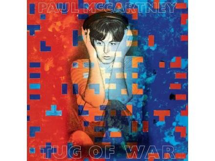 Mccartney, Paul-Tug Of War