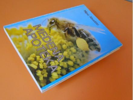 Medena Apoteka  Nijaz Abadžić Med, polen, mleč, propoli