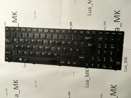 Medion E6240 MD 99421 Tastatura