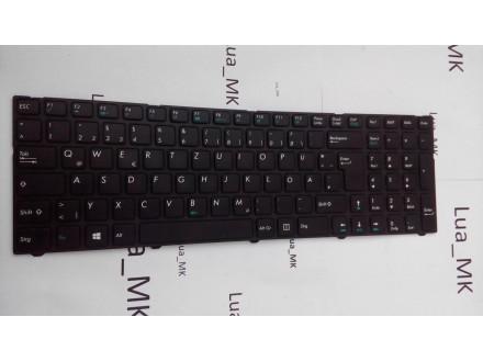 Medion S6214T MD 99374 Tastatura