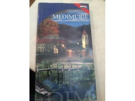 Međimurje - Turistički vodič Međimurske županije