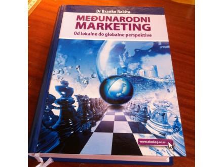 Međunarodni marketing Branko Rakita