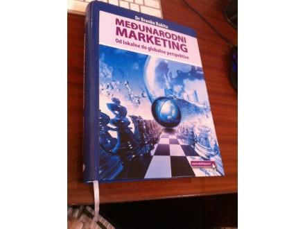 Međunarodni marketing Dr Branka Rakita