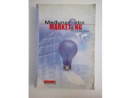 Međunarodni marketing - dr Branko Rakita