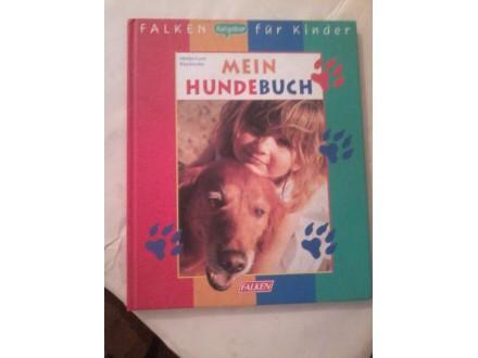 Mein hundebuch - Falken
