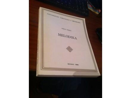 Melodika Dejan Despić