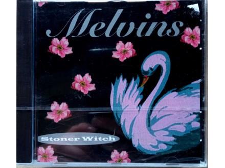 Melvins- stoner witch