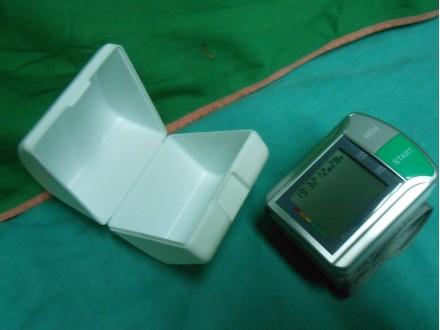 Merač kr krvnog pritiska Medisana HGN Digitalni displej