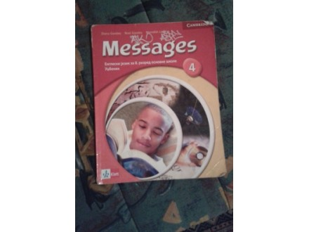 Messages 4