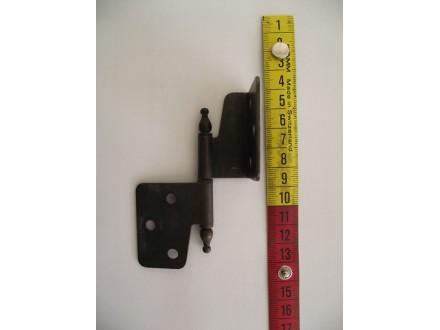Metalna šarkica za vrata ili orman