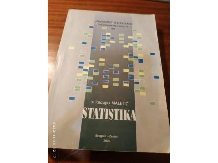 Metodi statističke analize u poljoprivrednim istraživa