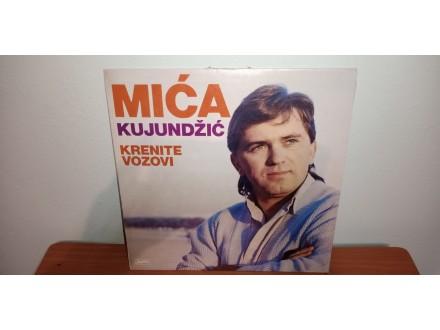 Mica Kujundzic-Krenite Vozovi