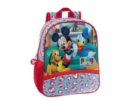 Mickey Mouse Play rančić 45.222.51