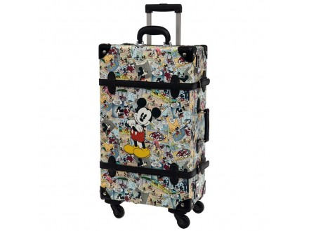 Mickey Mouse Vintage kofer 32.311.51