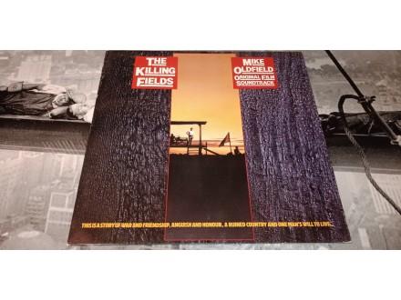 Mike Oldfield-Killing Fields Soundtrack