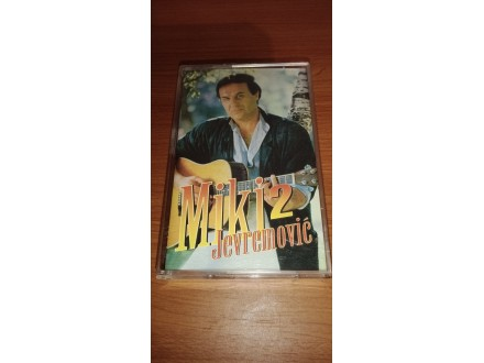 Miki Jevremovic-Najbolje 2