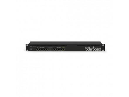 MikroTik RB2011iL-RM ruter