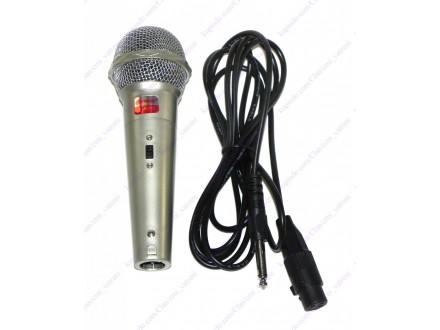 Mikrofon 401 + BESPL DOST. ZA 3 ART.