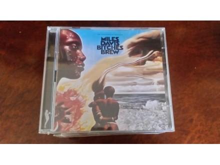 Miles Davis - Bitches Brew 2Cd