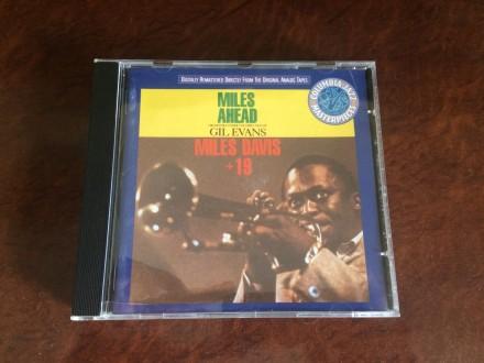 Miles Davis - Miles Ahead Cd Remasterizovano