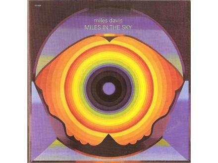 Miles Davis/Miles In The Sky