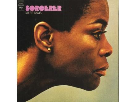 Miles Davis/Sorcerer