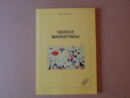 Miloš Kramaršič - ISKRICE MARKETINGA