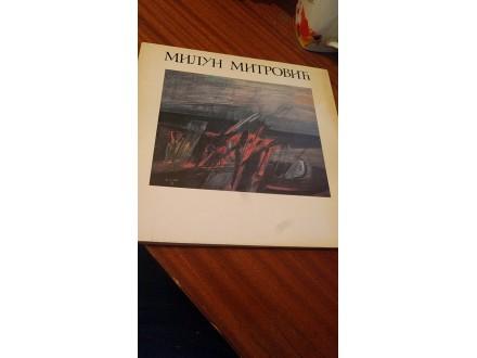 Milun Mitrović