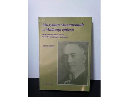 Milutin Milanković i Matica srpska NOVO