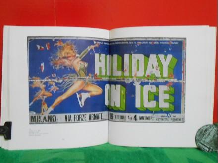 Mimmo Rotella/catalog Retrospective 11.dec.1999-3.avril
